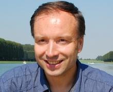 Photo of Pavel Demin