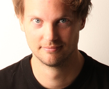 Photo of Thorsten Behrens