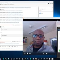 FOSDEM 2019 - Unified Communications with Pàdé