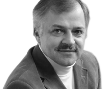 Photo of Anton Kuzmin