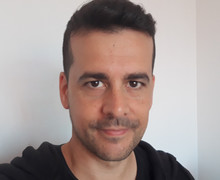 Photo of Pedro Figueiredo
